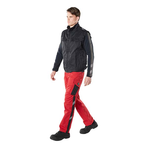 Pantalon de travail Mascot - UNIQUE OLDENBURG modèle de profil