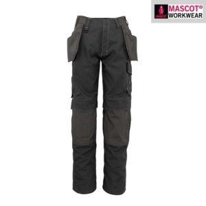 Pantalon Mascot avec poches flottantes - SPRINGFIELD