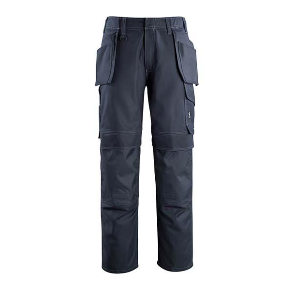 Pantalon Mascot avec poches flottantes - SPRINGFIELD marine foncé