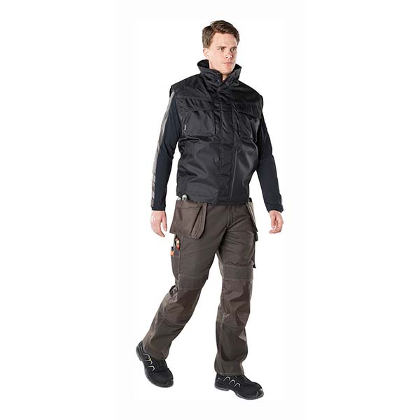 Pantalon Mascot avec poches flottantes - SPRINGFIELD modèle