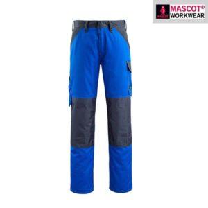 Pantalon Mascot avec poches genouillères - LIGHT TEMORA