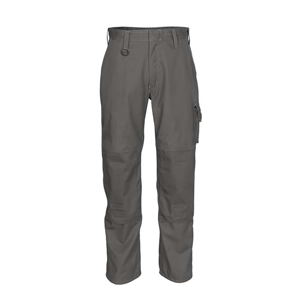 Pantalon Mascot avec poches genouillères - PITTSBURGH gris foncé