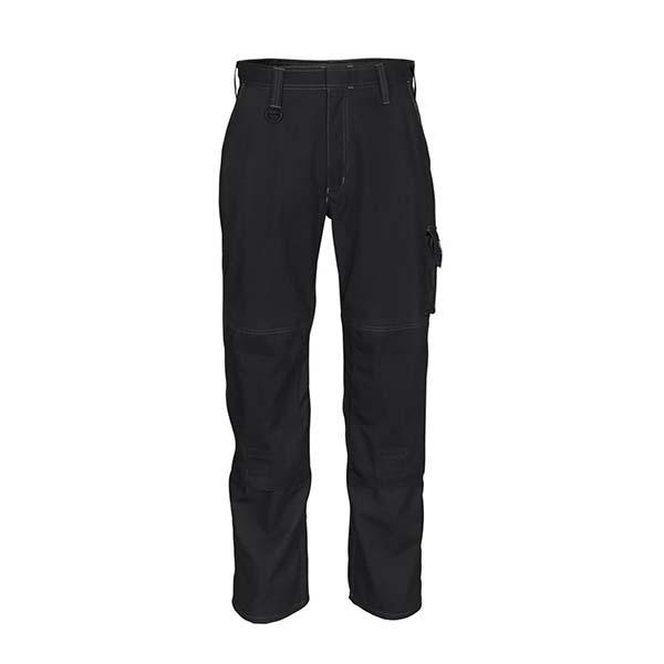 Pantalon Mascot avec poches genouillères - PITTSBURGH noir