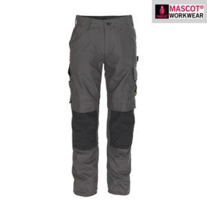 Pantalon Mascot Avec Poches en Kevlar - Anthracite