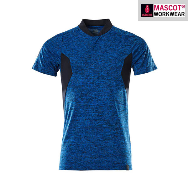 Polo Mascot Coupe Moderne | ACCELERATE