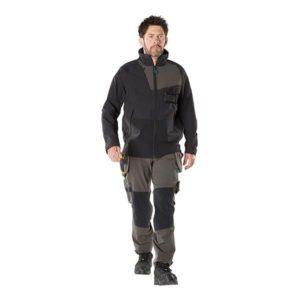 Veste d'extérieur Stretch - MASCOT ADVANCED modèle