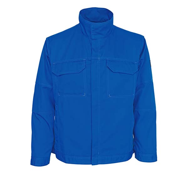 Veste Mascot en coton - INDUSTRY TRENTON bleu roi