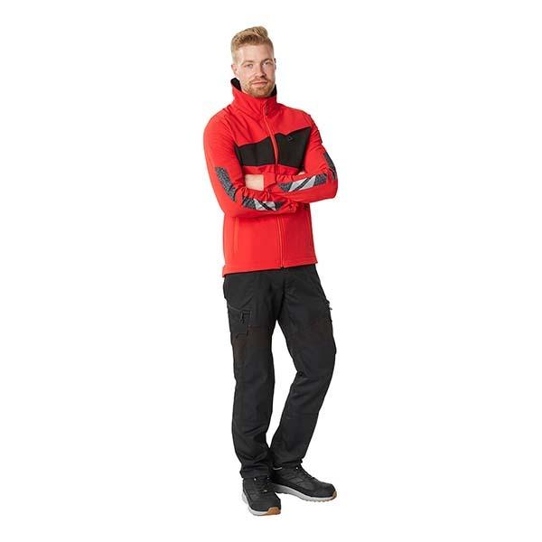 Veste stretch légère - MASCOT ACCELERATE modèle