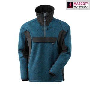 Veste tricot demi-zippé Mascot - ADVANCED