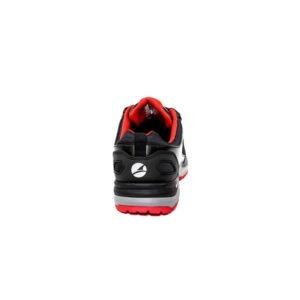 Chaussures de sécurité Albatros - ULTRATRAIL BLACK LOW talon