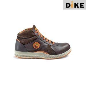 Chaussures de sécurité Dike - Primato H S3 ESD - Marron