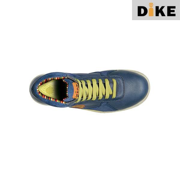 Chaussures de sécurité Dike - Primato HS3 ESD - Sucre - Dessus