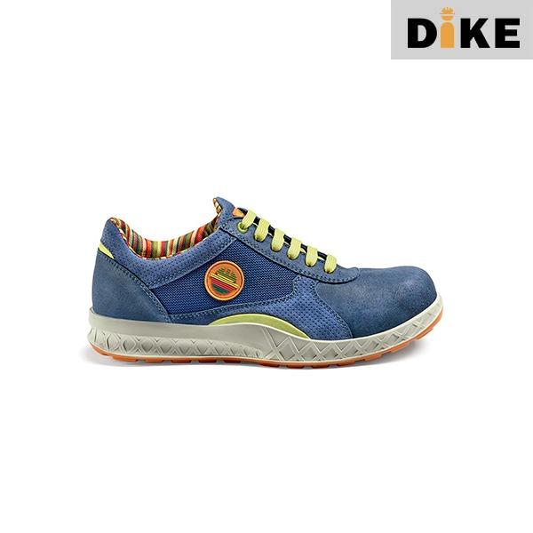 Chaussures de sécurité Dike - Primato S1P SRC ESD - Papier de sucre