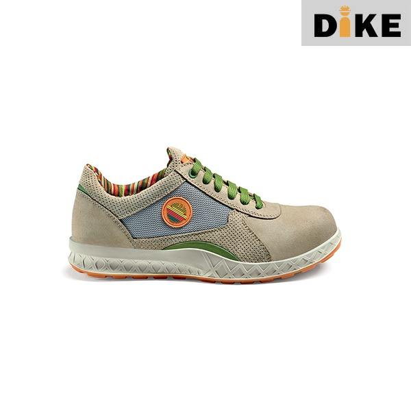 Chaussures de sécurité Dike - Primato S1P SRC ESD - Sable