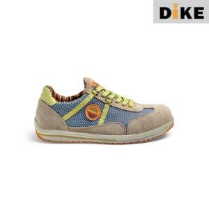 Chaussures de sécurité Dike - Record S1P SRC - Sable