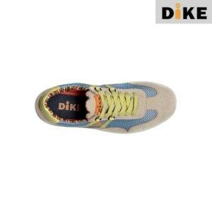 Chaussures de sécurité Dike - Record S1P SRC - Sable - Dessus