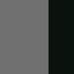 Anthracite et Noir