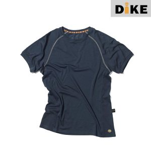 T-shirt de travail Dike - Primato 37.5 - Papier de sucre