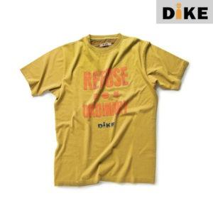 T-Shirt de travail Dike - TARGET