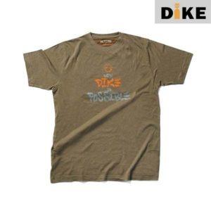 T-Shirt de travail Dike - TIP