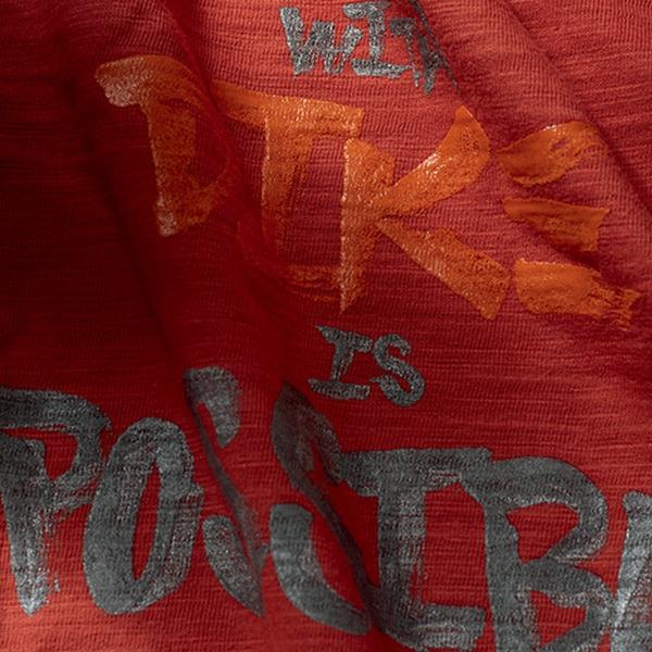 T-Shirt de travail Dike - TIP détails