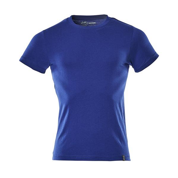 T-Shirt écologique Mascot - CROSSOVER bleu roi