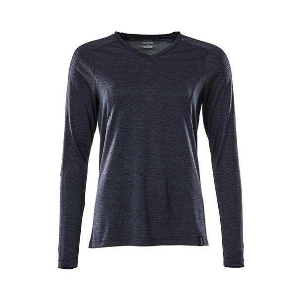 T-Shirt Mascot CoolMax Pro - ACCELERATE marine foncé