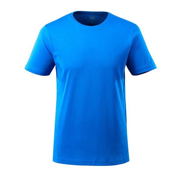 T-Shirt Mascot coupe étroite - CROSSOVER bleu olympien
