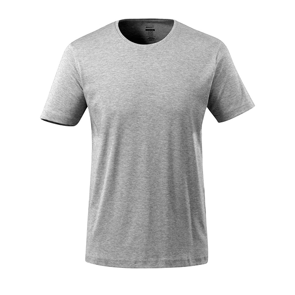 T-Shirt Mascot coupe étroite - CROSSOVER gris chiné