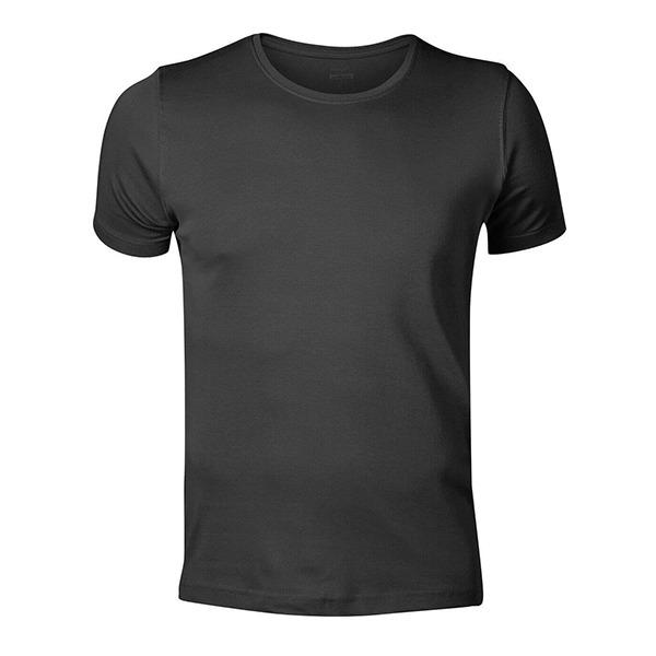 T-Shirt Mascot coupe étroite - CROSSOVER gris foncé