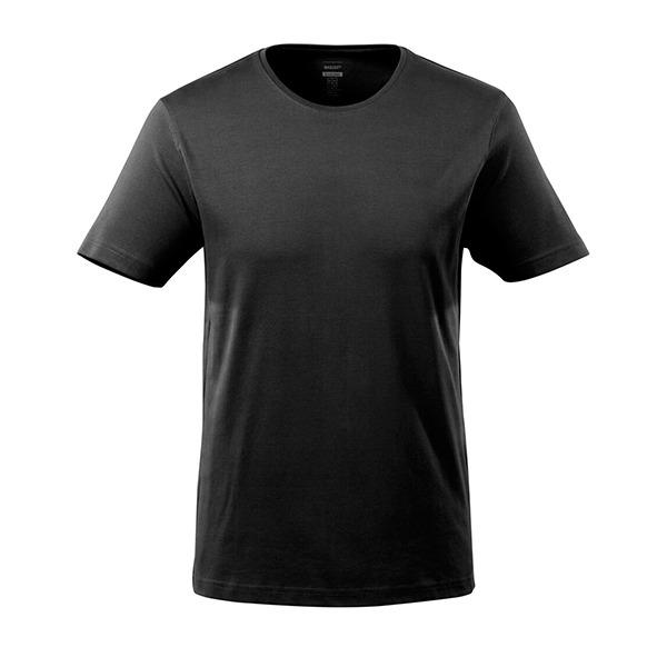 T-Shirt Mascot coupe étroite - CROSSOVER noir