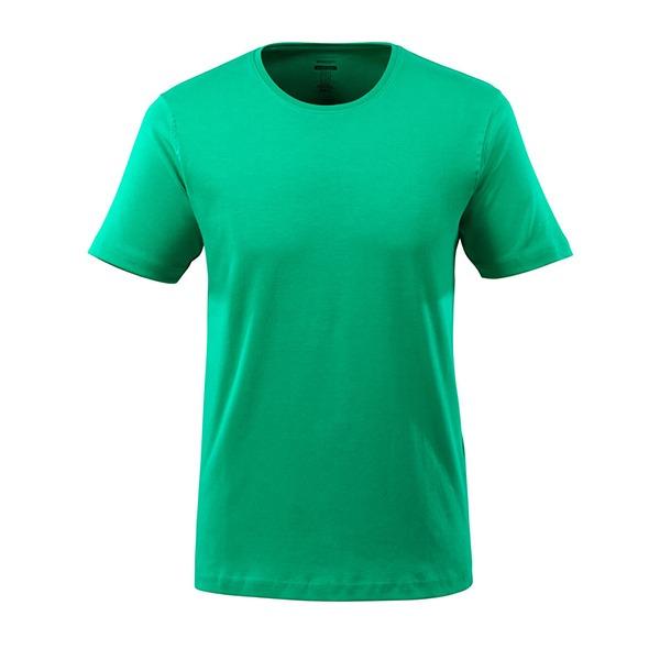T-Shirt Mascot coupe étroite - CROSSOVER vert gazon