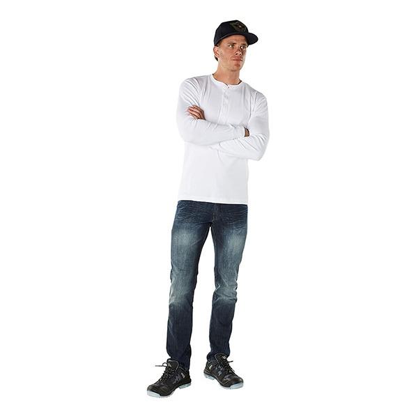 T-Shirt Mascot Coupe Étroite - Manches Longues - CROSSOVER modèle