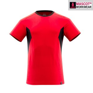 T-Shirt Mascot coupe moderne - ACCELERATE