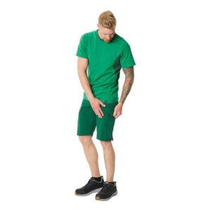 T-Shirt Mascot coupe moderne - ACCELERATE modèle