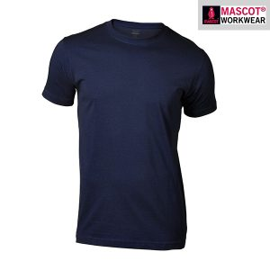 T-Shirt Mascot coupe moderne - MACMICHAEL
