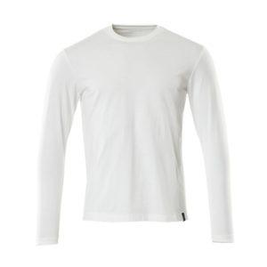 T-Shirt Mascot Prowash - CROSSOVER blanc
