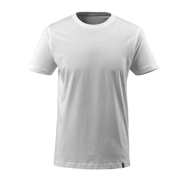 T-Shirt Mascot 'Prowash®' - CROSSOVER blanc