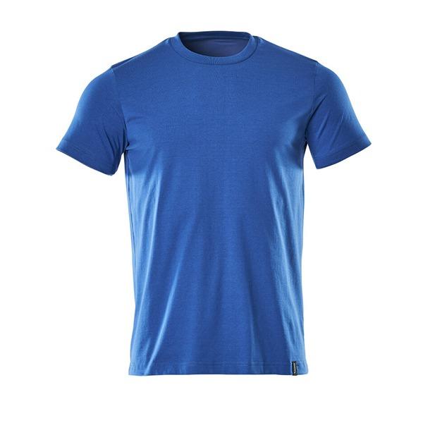 T-Shirt Mascot 'Prowash®' - CROSSOVER bleu olympien