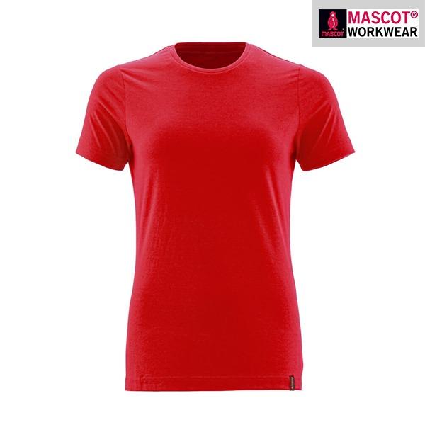 T-Shirt Mascot ProWash - CROSSOVER - Femme