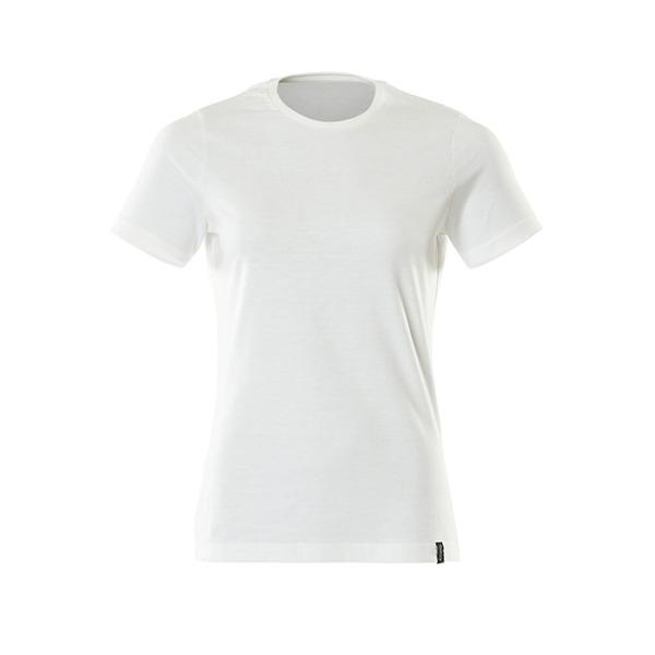 T-Shirt Mascot ProWash - CROSSOVER - Femme blanc