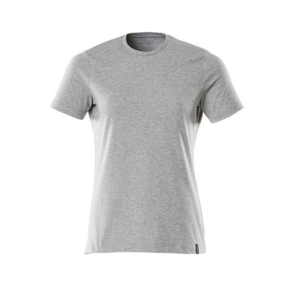 T-Shirt Mascot ProWash - CROSSOVER - Femme gris chiné