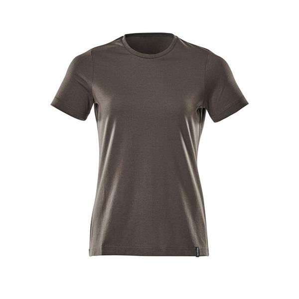T-Shirt Mascot ProWash - CROSSOVER - Femme gris foncé