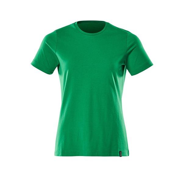 T-Shirt Mascot ProWash - CROSSOVER - Femme vert gazon