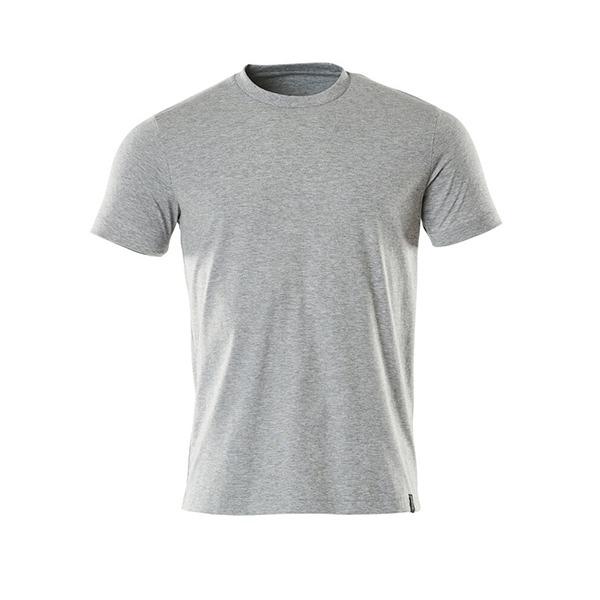T-Shirt Mascot 'Prowash®' - CROSSOVER gris chiné