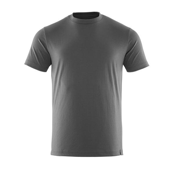 T-Shirt Mascot 'Prowash®' - CROSSOVER gris foncé