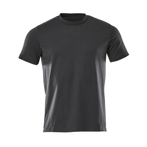 T-Shirt Mascot 'Prowash®' - CROSSOVER marine foncé