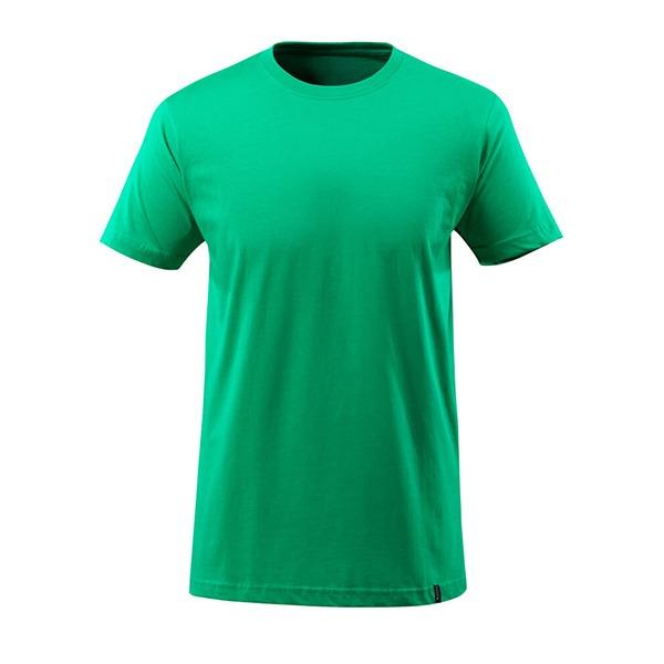 T-Shirt Mascot 'Prowash®' - CROSSOVER vert gazon