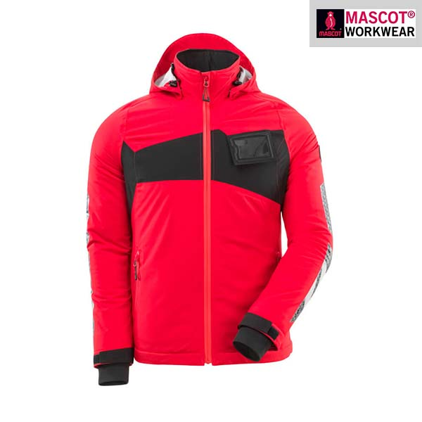 Veste Mascot Grand Froid - ACCELERATE - Femme