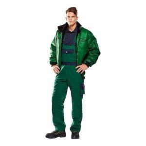 Veste Pilote Mascot - ALASKA modèle
